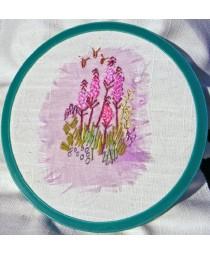 """5"""" Spring Embroidery Hoop"""