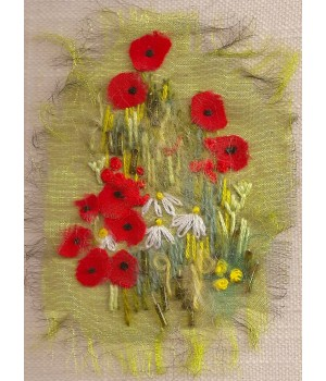 Poppies Again