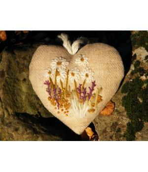 Moorland Heart