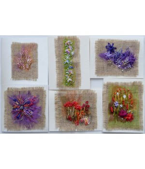 """Sparkles"" Cards Kit"