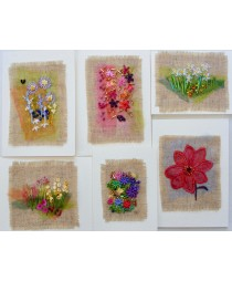 Doodles Cards Kit (Summer)